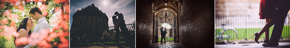 Oxford engagement portraits by neil hanson photography